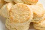 old fashioned fluffy biscuits